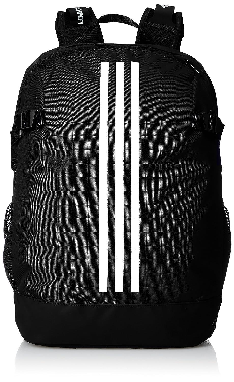 1a8fbeb65faf Amazon.com  Adidas 3-Stripes Power Backpack Large (One Size