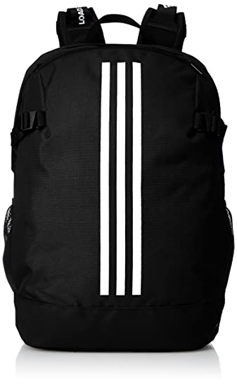 82279b4af3875 adidas 31 Ltrs Black and White Casual Backpack (Bp Power Iv L ...