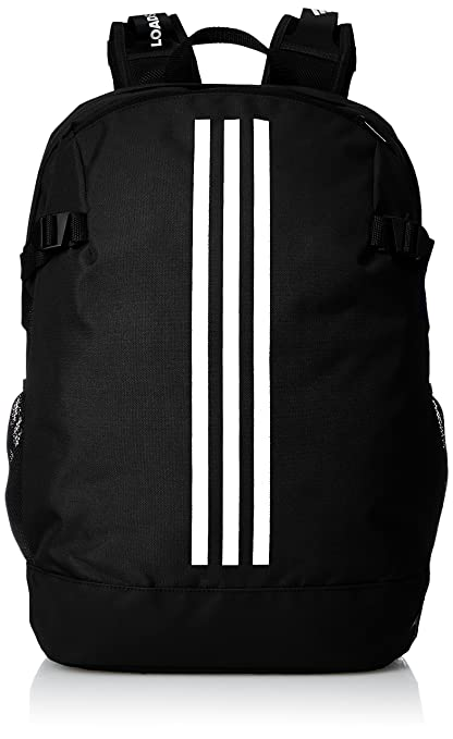 0111b3daea75 Amazon.com  Adidas 3-Stripes Power Backpack Large (One Size