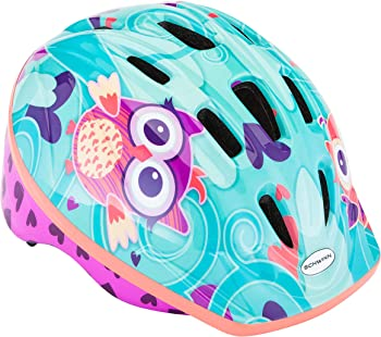Schwinn Classic Design Toddler Helmets