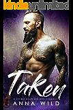 Taken: A Secret Mountain Man Romance