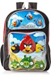 Accessory Innovations Big Boys' Angry Birds Flying Backpack, Multi, One Size