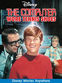 Computer Wore Tennis Shoes