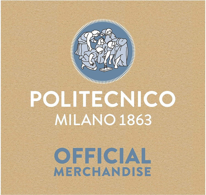Fucsia Politecnico Milano 1863 Rana CRACKINGART
