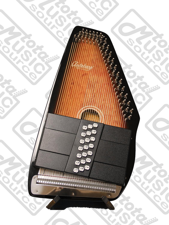 Oscar Schmidt 21 Chord Classic Autoharp