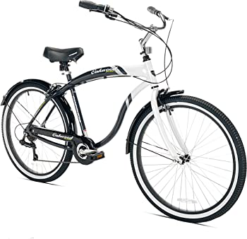 Kent Oakwood Men's Cruiser Bikes