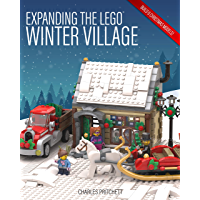 Expanding the Lego Winter Village (English Edition)