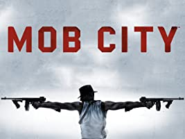 Mob City - Staffel 1