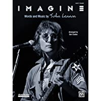 Imagine: Easy Piano, Sheet (Original Sheet Music Edition)