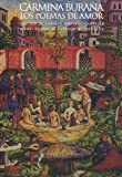 Carmina Burana (Clásicos latinos medievales y renacentistas nº 9)