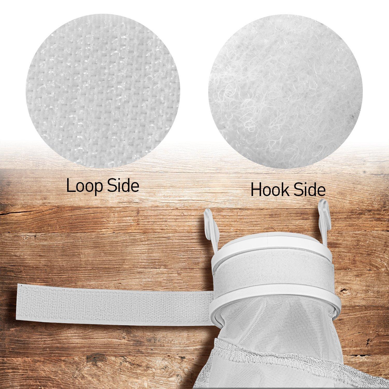 480 Bags 280 Polaris Bag Pool Cleaner Filter Zipper Bags K13 K16 Vac-Sweep Replacement Bags SuMile 2 Pack All Purpose Bags Polaris 280