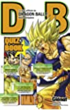 Dragon ball - Quiz Book - Tome 01