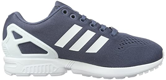 official images hot sale unique design Chaussures Adidax ZX Flux EM Basket Mode Homme adidas S80323 ...