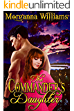 The Commander's Daughter