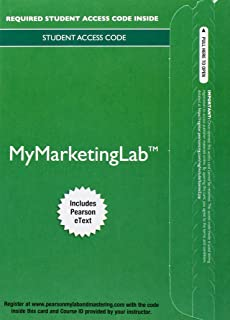 Global marketing student value edition plus mylab marketing with mylab marketing with pearson etext access card for global marketing fandeluxe Gallery