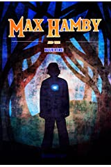 The Blue Fire: Max Hamby Book 5 Kindle Edition