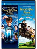 Nanny McPhee 2 Movie Family Fun Pack [DVD] (Bilingual)
