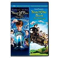 Nanny McPhee 2 Movie Family Fun Pack [DVD] (Bilingual)