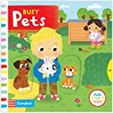 Busy Pets (Busy Books)