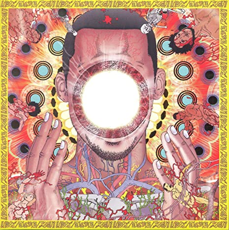 「Flying Lotus / You're Dead」の画像検索結果