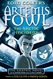 The Arctic Incident: The Graphic Novel (Artemis Fowl Graphic Novels, Band 2)