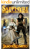 Sapphyre (Runestar Chronicles Book 1)