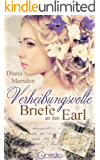 Verheißungsvolle Briefe an den Earl (Die Wedmores 2)
