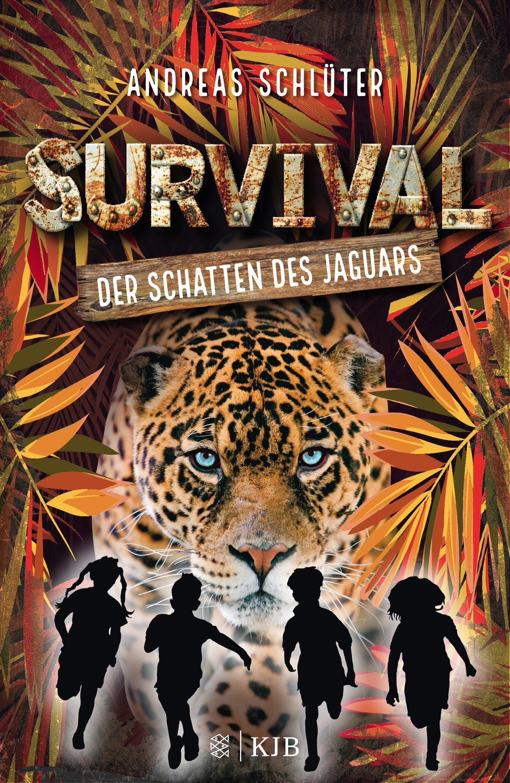 Survival – Der Schatten des Jaguars: Amazon.de: Andreas Schlüter ...