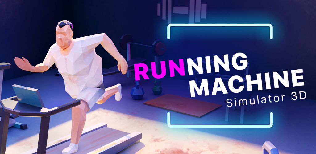 Running Machine Simulator 3D: Amazon.es: Appstore para Android