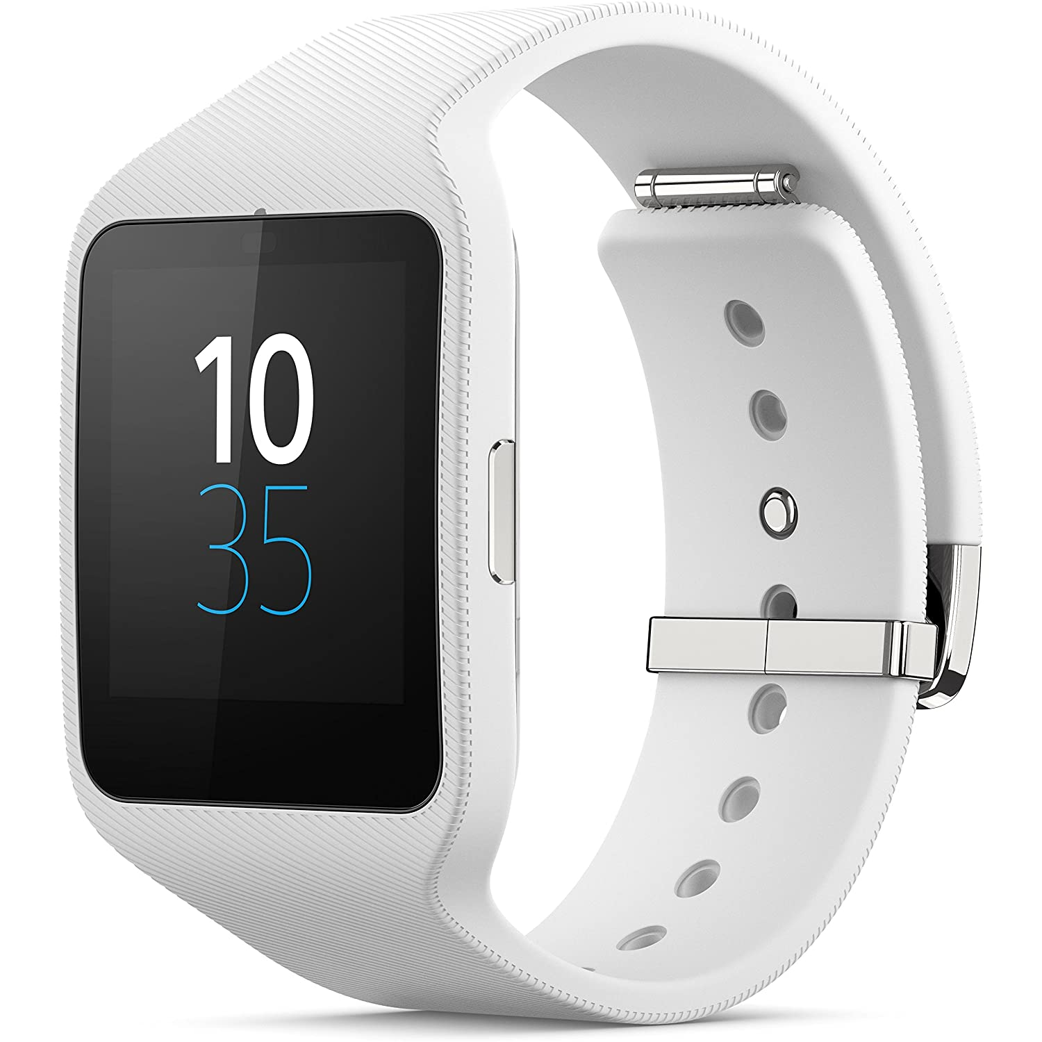 Sony SmartWatch 3 SW50 - Smartwatch (Estanco al agua: Amazon ...