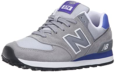 New Balance Women s WL574CPK-574 Training Running Shoes 5dcb95fee39