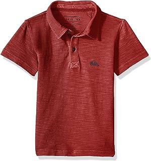 Quiksilver Boys Youth Everyday Sun Cruise Polo Shirt