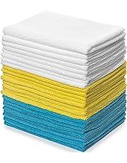 Royal Microfiber Cleaning Cloth Set - 24 Pack Micro Fiber Towels (24 Pack)