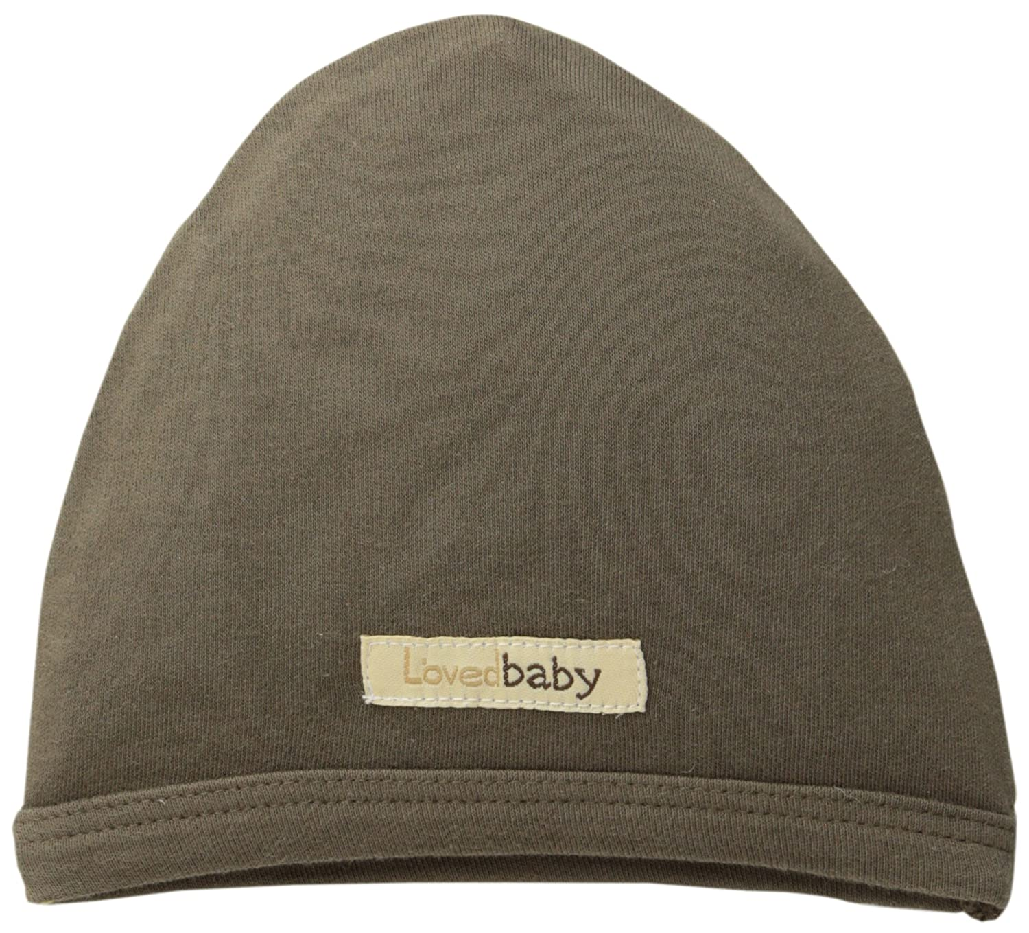 L'ovedbaby Organic Infant Cap L' ovedbaby OR334