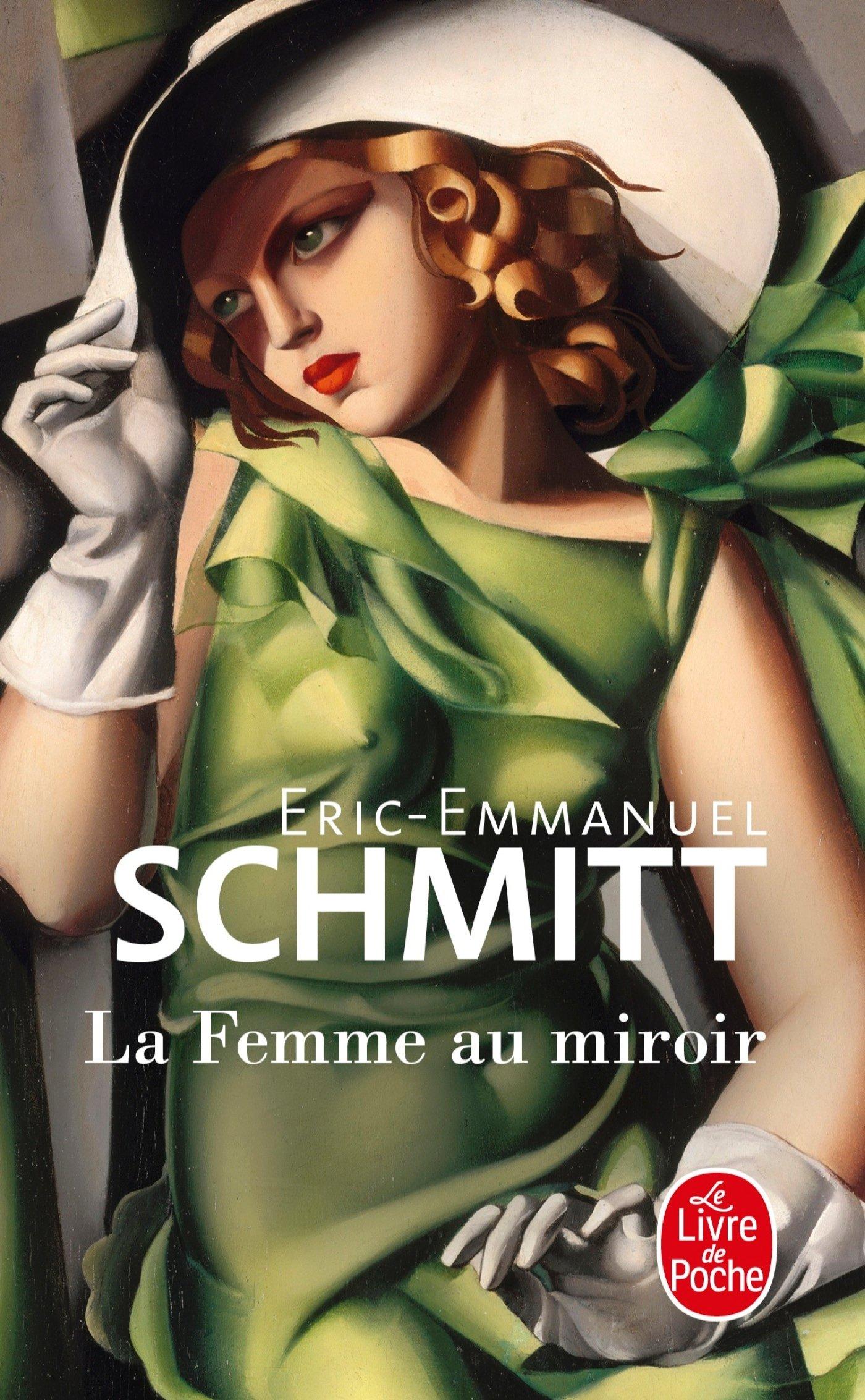 La femme au miroir (Litterature & Documents)
