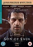 Son of Saul [DVD] [2016]