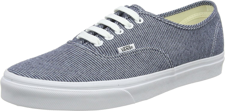 Vans Girl's Low-Top Sneakers