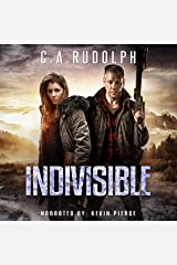 Indivisible: What's Left of My World Series, Book 6 Audible Audiobook