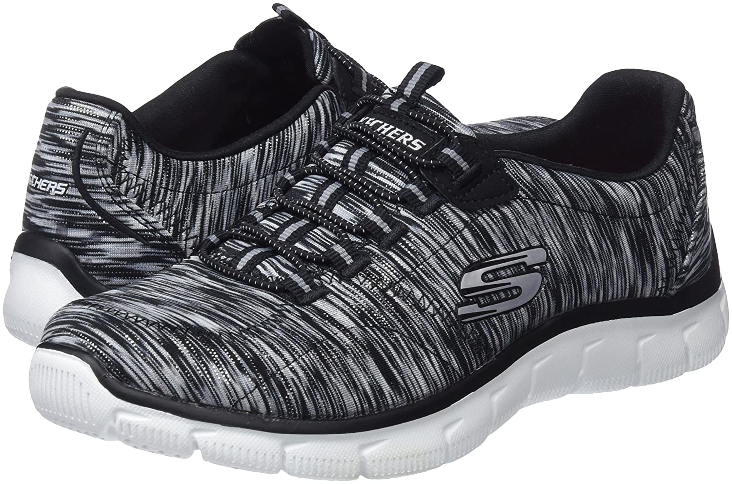 Skechers Relaxed Fit Empire Game On Slip On Sneaker