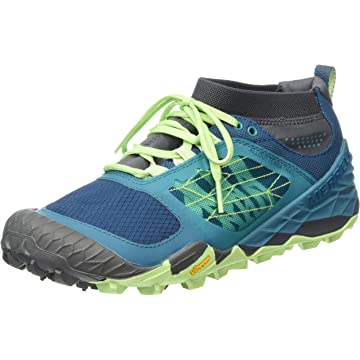 powerful Merrell All Out Running Shoe