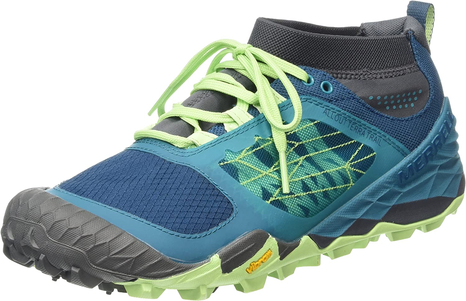 Out Terra Trail Trail Running Shoe