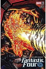 Fantastic Four (2018-) #29 Kindle Edition