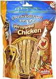 Nobby StarSnack Barbecue Chicken 2in1 für Hunde
