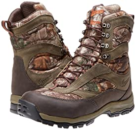 1000 thinsulate - Danner Men's High Ground 8 Realtree X 1000G-M