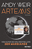 Artemis: Roman (German Edition)
