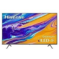 Hisense 75U6G 75-inch Quantum ULED 4K UHD Smart Android TV Deals