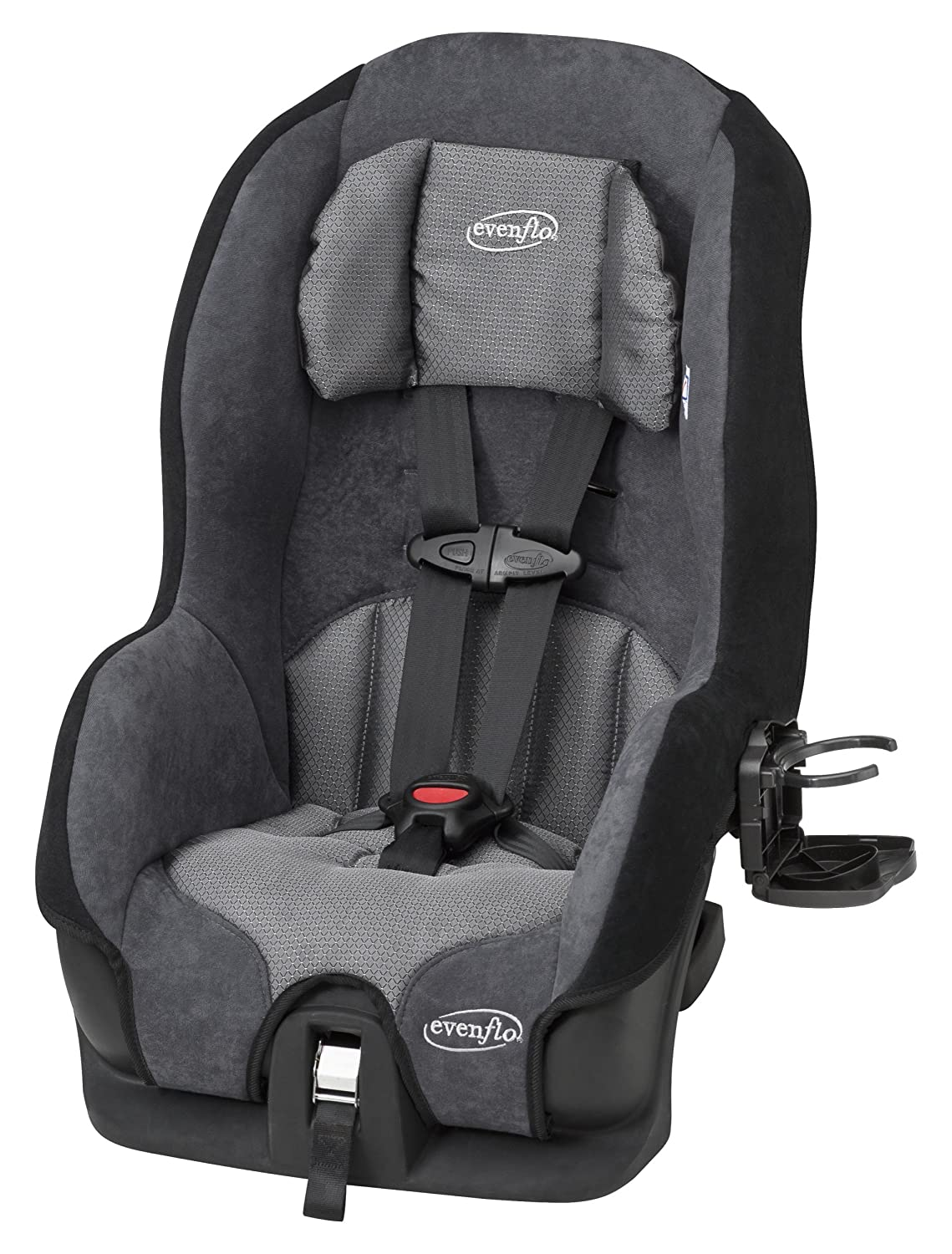 Evenflo Tribute LX Convertible Car Seat}