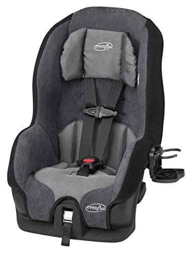Evenflo Tribute LX Convertible Car Seat