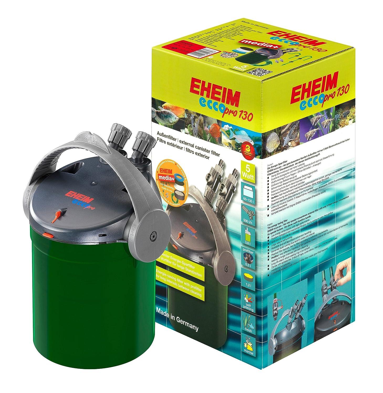 Eheim Ecco Pro 130 Filter with Media 500 L H.