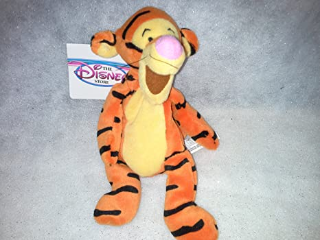 54594e8a0cb2 Image Unavailable. Image not available for. Color  Winnie the Pooh Tigger  Beanie Baby